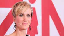 Kristen Wiig says IVF before surrogacy was 'the most difficult time in my life'