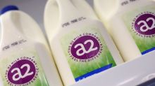 A2 Milk profit surges but shares plunge