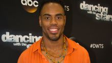 Rashad Jennings Announced as Celebrity Guest on Summer 'DWTS' Tour!