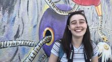 Teen's op-ed on periods inspires town to become first in U.S. to provide free tampons, pads in public buildings