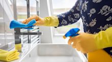 This TikTok cleaning hack is very problematic