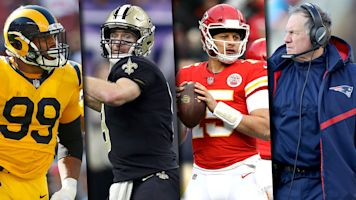 Podcast: Breaking down the championship games