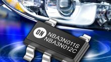 ON Semiconductor, NXP Semiconductors Bright Spots Amid Chip Downturn