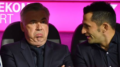 Ancelotti will be judged on Champions League