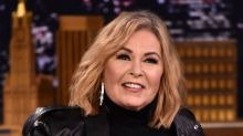 Roseanne was reportedly 'sobbing' during podcast with rabbi