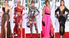 Die besten Looks der American Music Awards 2018