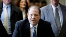 Harvey Weinstein Raped 17-Year-Old, New Lawsuit Alleges
