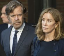 Felicity Huffman reacts to 14-day prison sentence: 'There are no excuses'