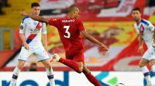 Fabinho inicia nova temporada no Liverpool atrás de conquistas