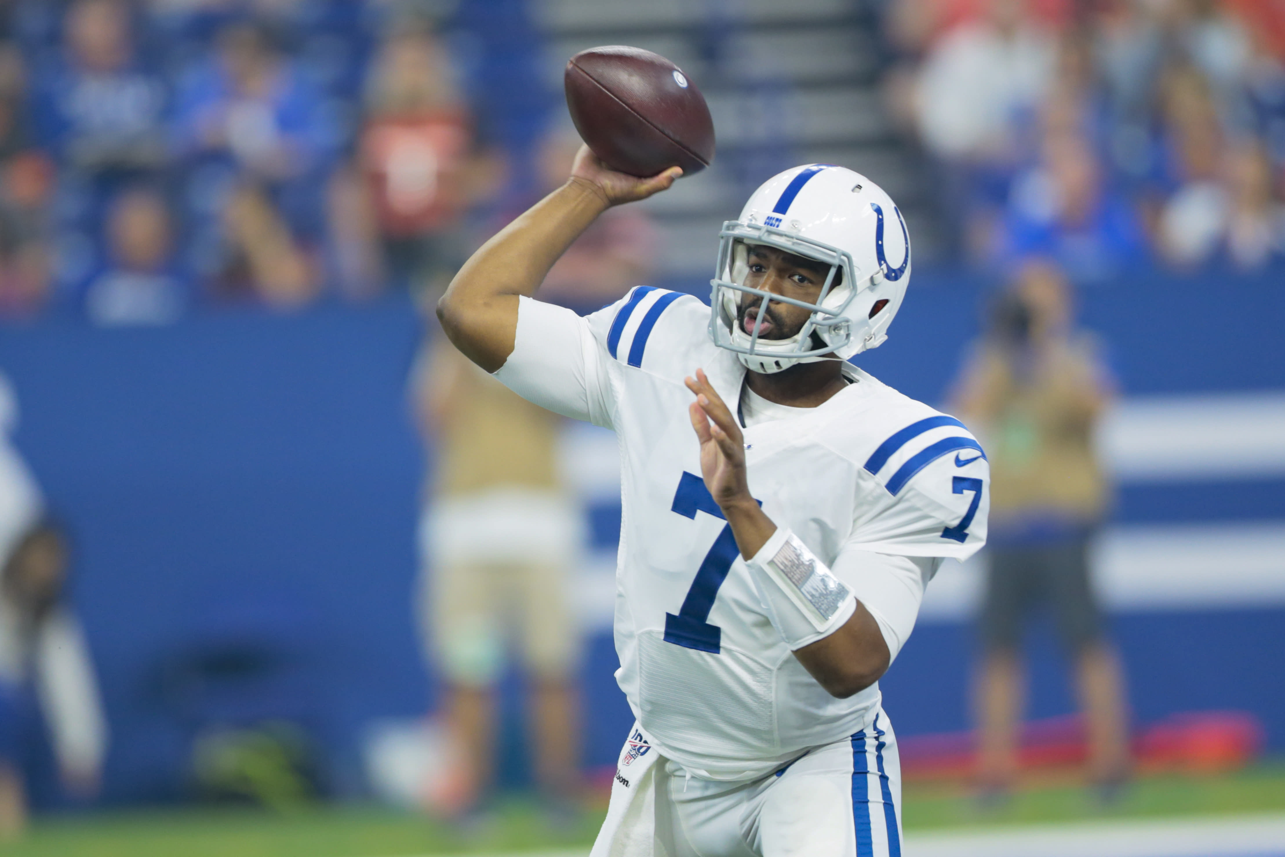 076936c5 Colts to hold Jacoby Brissett out of third preseason game