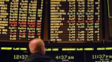 US Stock Market Overview – Stocks Drop, led Down by Energy; Walmart Misses
