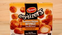 Tyson Foods News: TSN Stock Pops, BYND Moves on Tyson's Alternative Protein Plans