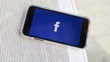 Facebook Slides as More States Join New York Antitrust Probe