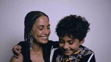 Camila Pitanga e sua filha, Antonia, testam positivo para malária