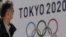 東京奧運原本周五舉行 僅23.9%日本人支持明夏辦東奧