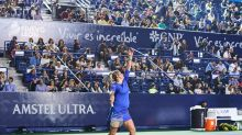 US Open: Former World No.1 Kim Clijsters Loses On Her Grand Slam Comeback