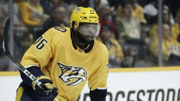 Deal with the Devils: Preds trade P.K. Subban