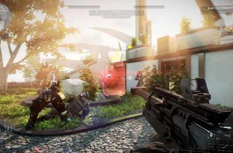 Killzone Shadow Fall out at Gamestop now, but you can't play it yet