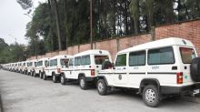 Ambulances gifted by India help improve medical facilities in various regions of Nepal