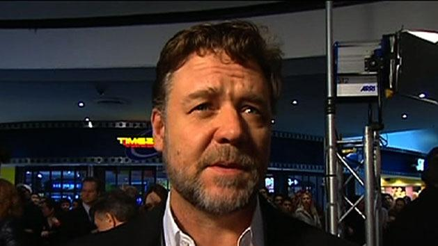 'Man of Steel' premieres in Sydney