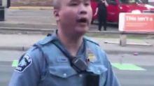 Qué se sabe de los otros 3 policías que participaron en el arresto de George Floyd