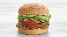 A&W's Beyond Meat Burger is Back!