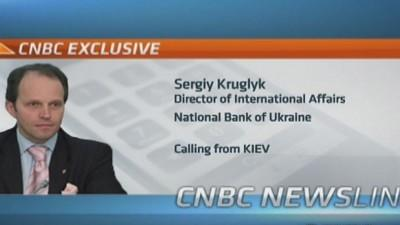 Russian action destabilized Ukraine economy: National Ban...