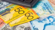 AUD and NZD get another Hit