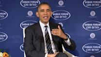 Obama defends interim Iran deal, seeks to assure Israel