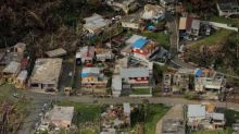 Puerto Rico sends costlier reconstruction plan to U.S. Congress