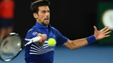 Djokovic delivers against old foe Tsonga