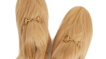 No One Understands Why Gucci Released These£1,230 Slippers Made Out Of Hair