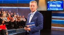 'Jeremy Kyle Show's Graham Stanier: I was not comfortable with Kyle's presenting style
