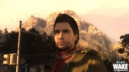 News flash: Microsoft still publishing Alan Wake