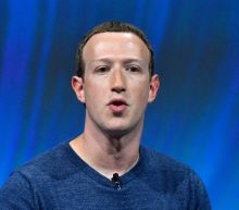 Facebook's Zuckerberg says he is not considering resigning