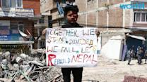 Volunteer Internet Mapmakers Improve Outcomes In Nepal