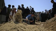 Afghanistan Taliban plan 3-day cease-fire for Eid holiday