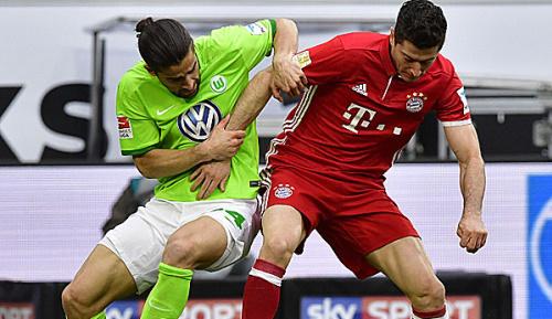 Bundesliga: Wolfsburgs Rodriguez: Zeichen stehen auf Abschied