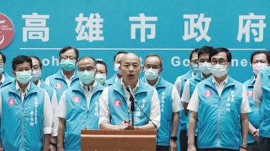 「韓國瑜障礙」締造6項台灣之最