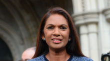 Anti-Brexit campaigner Gina Miller accuses fund management industry of price fixing