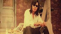 "Sixto Rodriguez on ""Searching for Sugarman"""