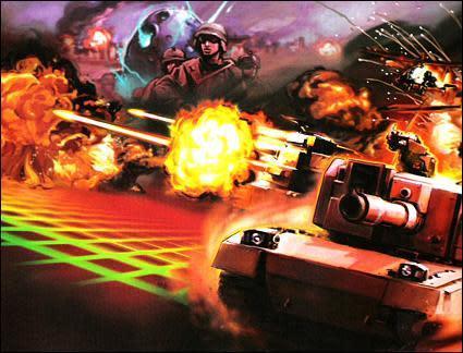 2008's Biggest Blips: Advance Wars: Days of Ruin