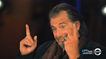 Al Pacino reveals origin of iconic catchphrase from Oscar-winning performance