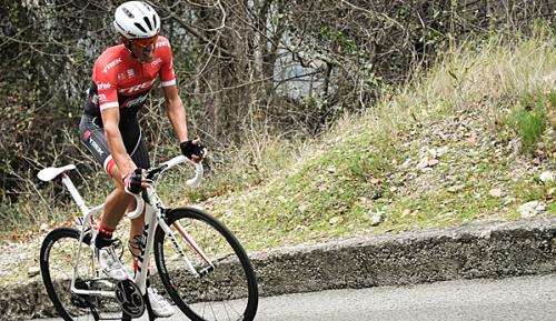 """Radsport: Tinkov: """"Contador ist ein Stück spanische Scheiße"""""""