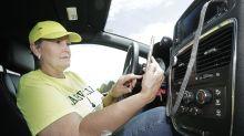 Tornado, virus, protests rattle Nashville rideshare economy