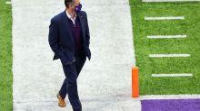 The Draft Network's Vikings Mock Draft goes heavy on defense