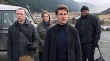 """Upcoming """"Mission: Impossible"""" movies to be shot back-to-back"""