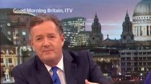 Piers Morgan mocked for Big Narstie impression on Good Morning Britain