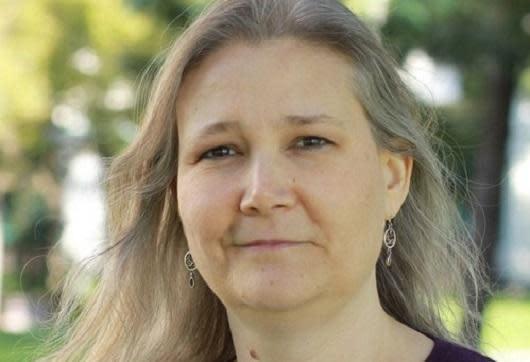 Amy Hennig joins Visceral Games as Star Wars creative director