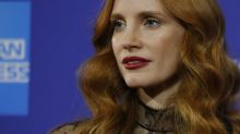 Jessica Chastain Sums Up The Problem With The Phrase 'Be A Man' In 1 Tweet